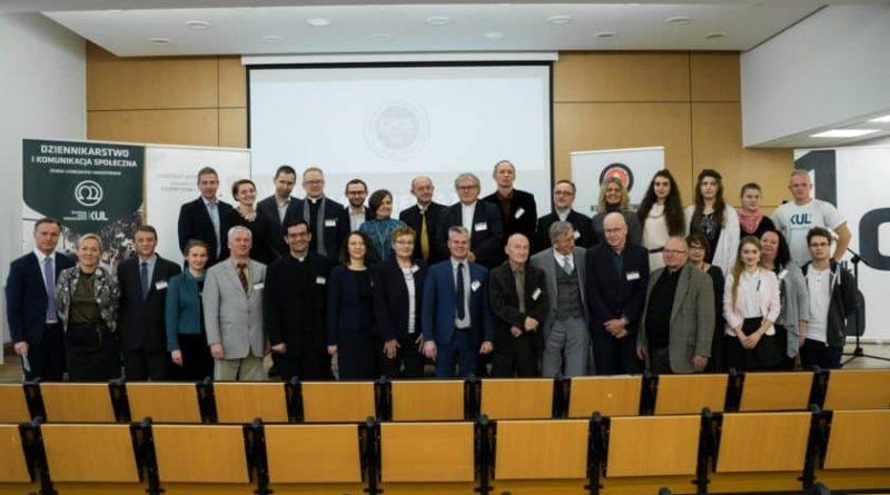 Jakie media? Konferencja z okazji X-lecia Instytutu Dziennikarstwa i Komunikacji Społecznej KUL – dzień II