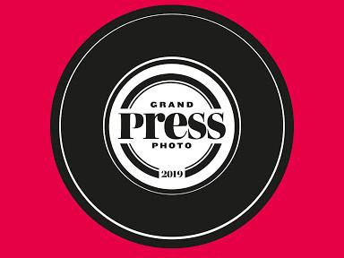 Grand Press Photo 2019