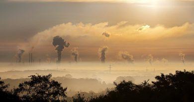 Groźny smog krąży nad miastem