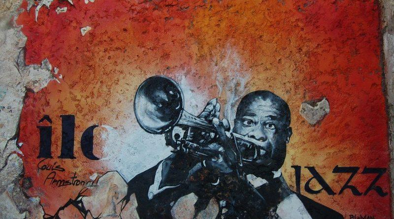 Krótko o jazzie