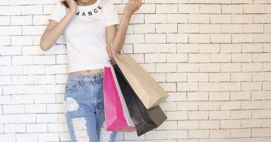 Zakupy w czasach zarazy