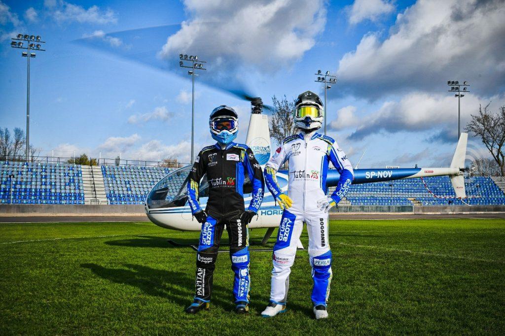 źródło: Speedway Motor Lublin/ fot. Przemysław Gąbka