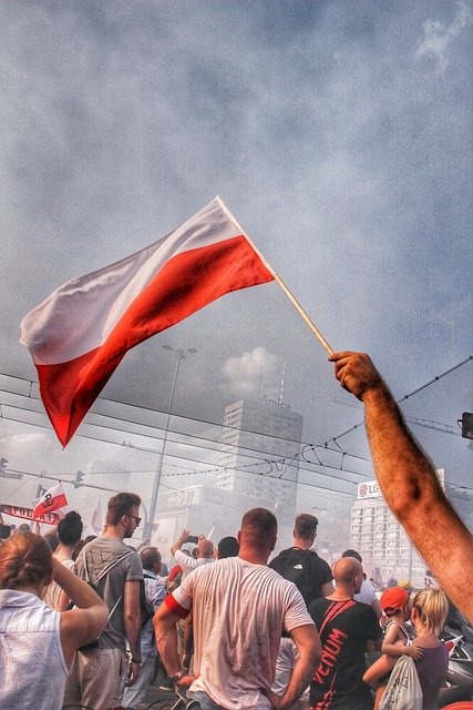 Polacy nie gęsi, a o język nie dbają