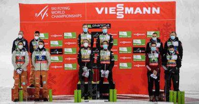 źródło: @PAP/Mistrzostwa świata w loatch-brązowy medal Polaków, trzeci z rzędu triumf Norwegów
