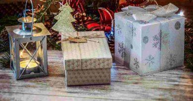 Nietypowe pomysły na świąteczne prezenty