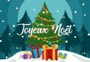 Joyeux Nöel! – święta w kraju miłości i żabich udek