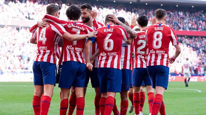 Atletico z ogromną szansą na przerwanie dominacji Realu i Barcelony