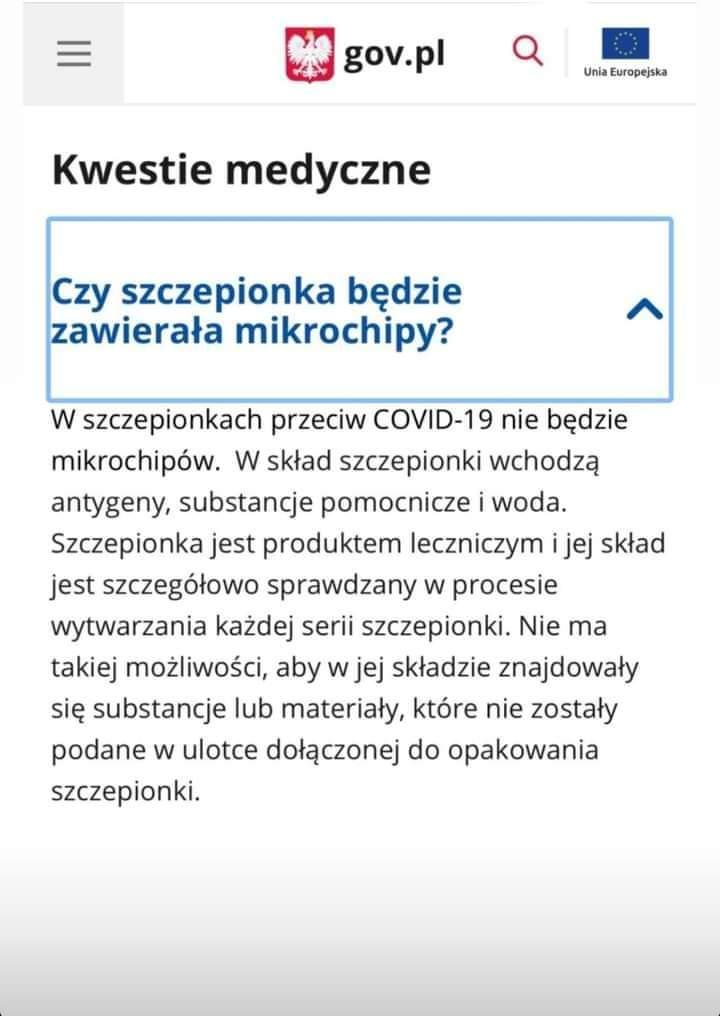 Rządowy portal gov.pl