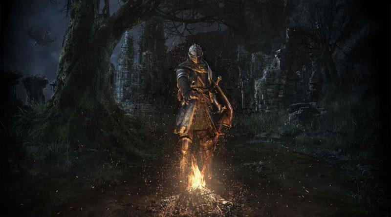 Gdyby depresja była grą – Dark Souls