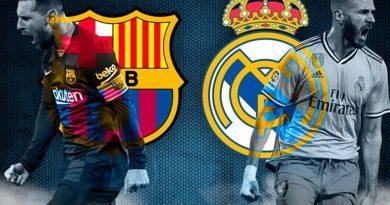 Bitwa o Hiszpanię. Przed nami El Clasico
