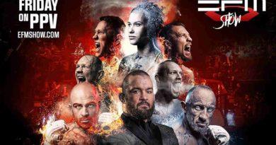 Nowy gigant na europejskiej scenie MMA