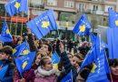Niepodległość krwią zdobyta - Kosowo