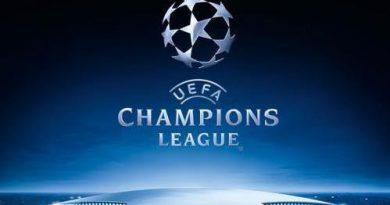 Najlepsza czwórka w Europie-półfinały Ligi Mistrzów