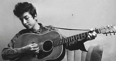 Chaos jest mym przyjacielem - 80. urodziny Boba Dylana