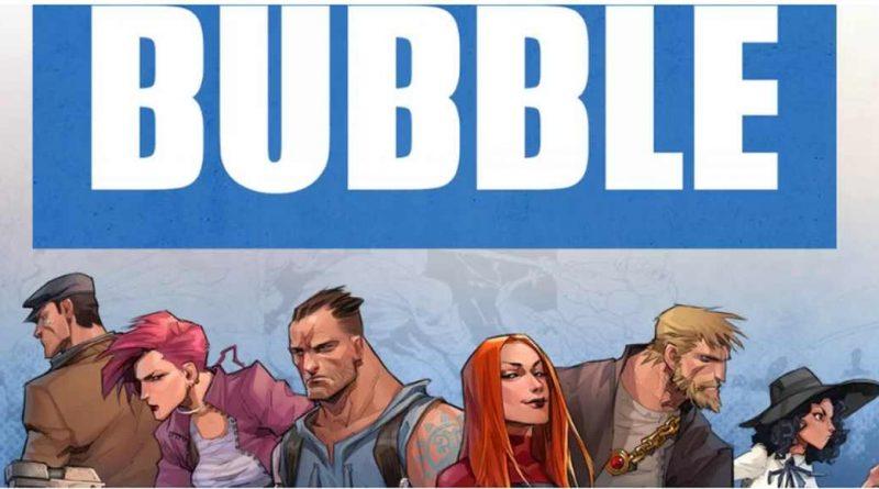 Bubble Comics