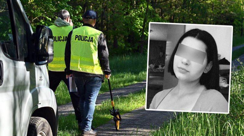 Ciało zaginionej 18-latki odnalezione w lesie. Prokuratura potwierdziła morderstwo