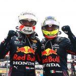 Mercedes pokonany, opony płatają figle – Grand Prix Francji w pigułce