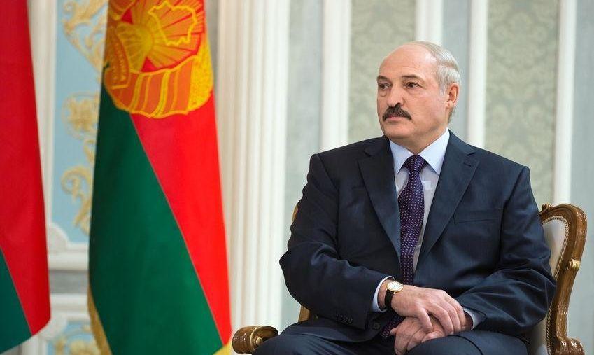 Aleksandr Łukaszenko