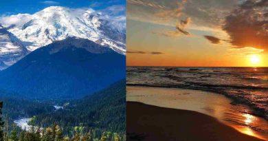 morze czy góry