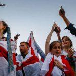 Białoruski sen o wolności