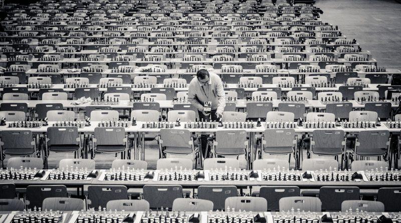 Poza granicami szachownicy – Międzynarodowy Dzień Szachów