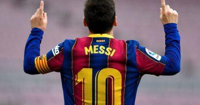 Oficjalnie: Leo Messi odchodzi z Barcelony! Koniec pewnej ery.