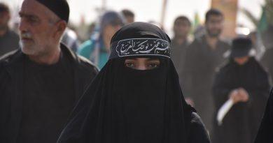 Czym jest prawo szariatu?